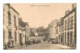 22 Corlay Le Bas De La Grande Rue - Autres Communes