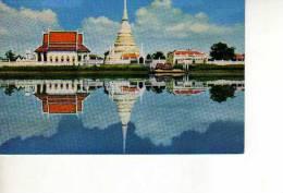 ISLAND TEMPLE  TAILANDIA   OHL - Thailand