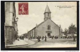44 - SAINT NAZAIRE - EGLISE SAINT GOHARD - Saint Nazaire