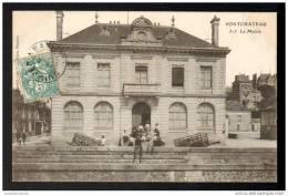 44 - PONTCHATEAU - MAIRIE - Pontchâteau