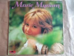 MARIE MYRIAM  //   VINYLE  33T POLYDOR 2417320 - Autres - Musique Française