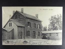 Thiant La Gare - Other Municipalities
