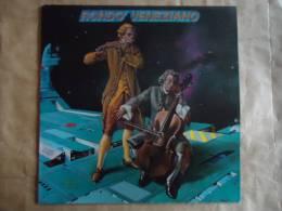 RONDO VENEZIANO /G.P. REVERBERI -  BABY RECORDS 56011 - Classique