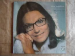 NANA MOUSKOURI -TOI QUI T'EN VAS // VINYLE  - 33T - Autres - Musique Française