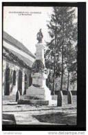 58 - CHATEAUNEUF VAL DE BARGIS - LE MONUMENT - Non Classés