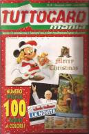 TUTTOCARD MANIA - GENNAIO 1997 - Tarjetas Telefónicas