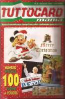 TUTTOCARD MANIA - GENNAIO 1997 - Livres & CDs