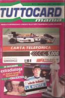 TUTTOCARD MANIA - DICEMBRE 1996 - Télécartes