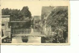 Rebecq La Senne Et Le Pont Lejour - Rebecq