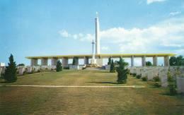 The Kranji War Memorial - Singapore