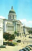 Supreme Court Building & City Hall - Singapore