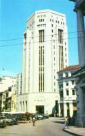 Bank Of China Building - Singapore