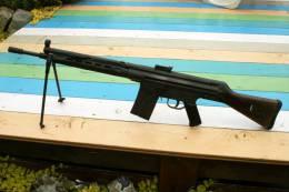 FUSIL D\´ASSAUT CETME, Neutralisation Espagnole - Decorative Weapons