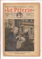 ###Revue Illustrée, Le Pélerin, N°2632 Du 04/09/1927, Le Perruquier Des Magistrats..., Frais Fr: 1,95€ - Livres, BD, Revues