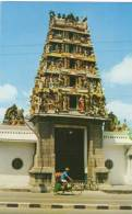 Indian Temple - Singapore