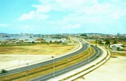 Nicholl Highway - Singapore