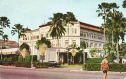 Raffles Hotel Beach Road - Singapore