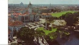Empress Place And Town Hall - Singapore