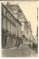 TOURS -  Rue De La Scellerie - Tours