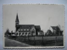SCHAKKEBROEK - Parochiekerk - Herk-de-Stad