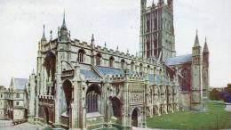 GLOUCESTER , Cathedral - Gloucester
