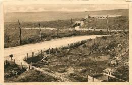 THIAUMONT           BATAILLE DE VERDUN   GUERRE WW1 - Guerre 1914-18