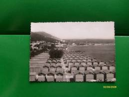 Napoli Pozzuoli Lucrino Spiaggia Bianco/nero Formato Grande Stabilimento Balneare - Napoli (Naples)
