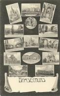 Peruwelz-Bon-Secours(Belg Io)-Souvenir-1909 - Perwez