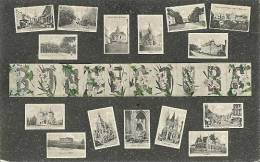 Peruwelz-Bon-Secours(Belgio)-Souvenir-1906 - Perwez
