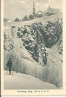 Allemagne Altenberg Erzg - Altenberg