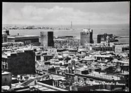 1957 BARI CASTELLO SVEVO FG V 2 SCAN - Bari