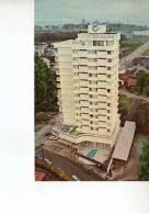 THE EXECUTIVE HOTEL  PANAMA     OHL - Panama