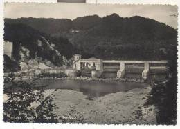 2053-MEDUNO(PORDENONE)-LA DIGA SUL MEDUNO-1951-FG - Pordenone