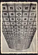 31610     Belgio,     Eglise  De  Foy-Notre-Dame,  Vue  Generale  Du  Plafond,  VG  1955 - Dinant