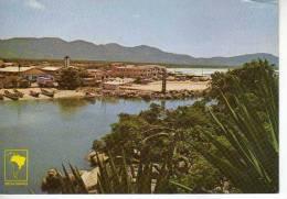 PRAIA BARRA DE LAGOA  FLORIANOPOLIS   OHL - Florianópolis