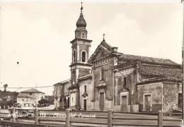 FOGLIANISE ( BENEVENTO ) CHIESA DEL CARMINE - 1972 - Benevento