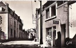 BILLIERS - Rue Du Penher - BAZAR - CPSM - France