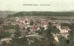 BELLEHERBE Vue Panoramique - Autres Communes