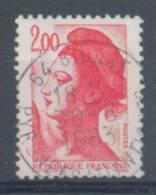 FRANCE :1983: Y.2274° Avec Oblitération Lisible ## BIDART/ PYRENEES ATLANTIQUES ## - Marcophily (detached Stamps)