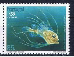 P Portugal 1998 Mi 2244 Mnh - 1910-... República