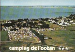 771 LE CROISIC Camping De L'Océan Editions AS - Le Croisic