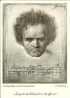 Beethoven Beethowen Musique Music Composer Compositeur - Voorstellingen