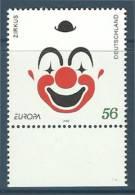 Germany 2002 ( Europa CEPT ) - MNH (**) - 2002