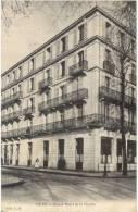 03- Vichy - Hôtel De La Cloche-Hôpital Temporaire Militaire N°52(annexe)du 17août 1914 Au 27 Déc. 1916 -TTB(2scans) - Vichy