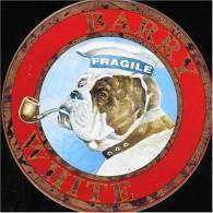 Barry White °°° Fragile  Cd 10 Titres - Soul - R&B
