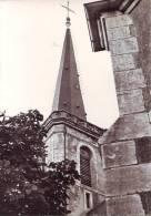 Petit-Noir.Jura.Le Clocher.1973 - France