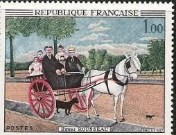 France - 1967 - Y&T 1517 - Neuf ** - Unused Stamps