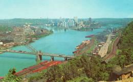 PITTSBURG - Pittsburgh