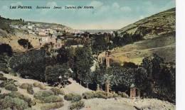 LAS PALMAS ... BARRANCO SECO ... CAMINO DEL MONTE - Espagne