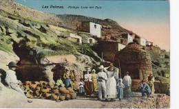 LAS PALMAS ... ATALAYA LOZA DEL PAIZ - Espagne